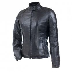 Blouson Vstreet Emma Leather