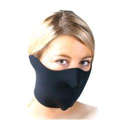 Masque Néoprenne - Protection froid moto pas chère