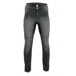PANTALON ROAD LADY (Gris) - V-STREET